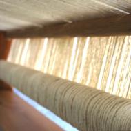 More adventures in weaving