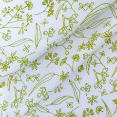Gum Doodle Green ©KarenSmith