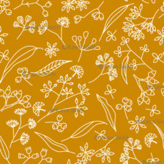 gum doodles swatch2 orange