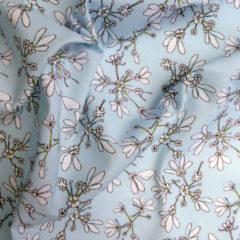 coriander fabric ©KarenSmith