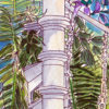 Palm House Stairs Detail ©KarenSmith