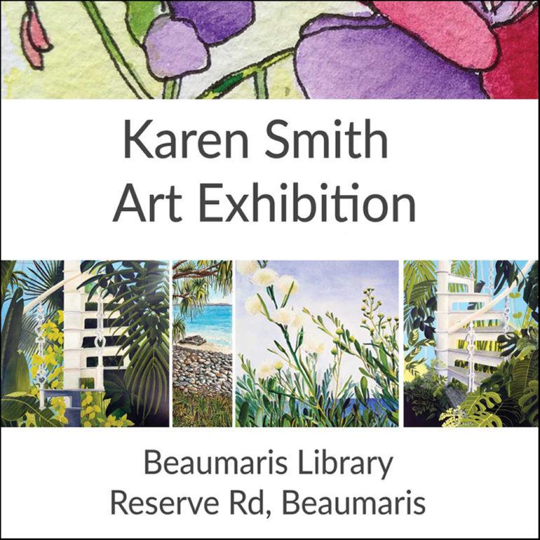 exhibition ©KarenSmith