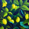 Lemons_Acrylic_1 ©KarenSmith