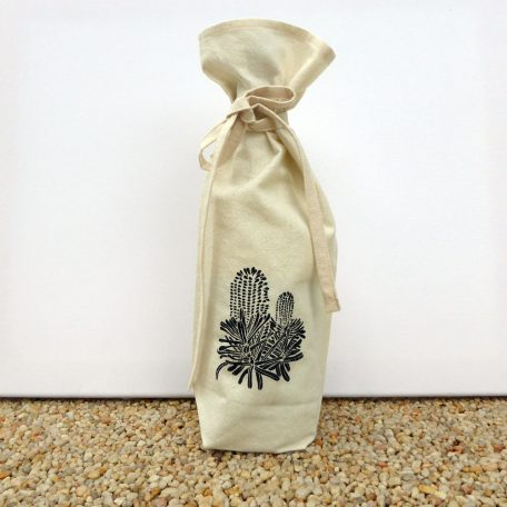 Wine Bag Banksia ©KarenSmith